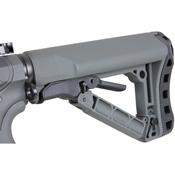 G&G CM16 Battleship Grey AEG Airsoft Rifle