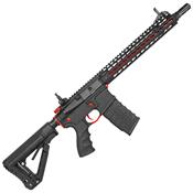 G&G CM16 SRXL Airsoft Rifle 12-Inch Keymod Rail