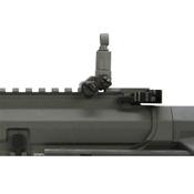 G&G ARP 556 CQB Carbine AEG Airsoft Rifle - Grey