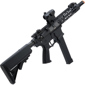 G&G CM16 PCC9 CQB Carbine Airsoft AEG Rifle - 300 Rounds
