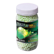 G&G Green Tracer BB - 2400 Rounds