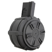 G&G M4/M16 Electric Drum Airsoft Magazine