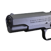 G&G GPM1911 GBB 6mm Airsoft Pistol