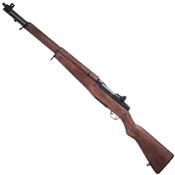 G&G M1 Garand Brown Airsoft Rifle