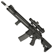 G&G AR-15 Black SBR8 AEG Airsoft Rifle