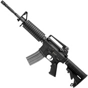 G&G Combat Machine R16 Carbine AEG Airsoft Rifle