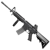 G&G TR16 R4 Commando Blowback AEG Airsoft Rifle
