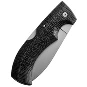 Gerber 06064 Gator Drop Point Fine Edge Folding Knife