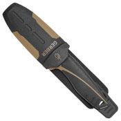 Gerber 31-001092N Myth Drop Poind Fixed Blade Knife