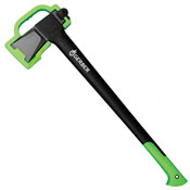 Gerber 31-002658 Splitting Axe II Green