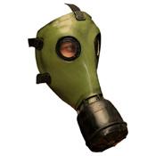 GP-5 Halloween Gas Mask
