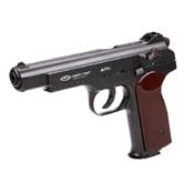 Gletcher Steel BB Soviet CO2 4.5 Mm Pistol