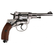Gletcher NGT F BB Revolver Full Metal