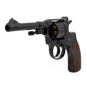 Gletcher NGT F BB Revolver Full Metal