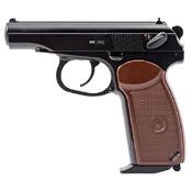 Gletcher PM 1951 Blowback Steel BB Pistol