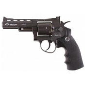 Gletcher Full Metal .177 Caliber CO2 Revolver