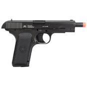 Gletcher TT-A Metal Blowback CO2 Airsoft Pistol