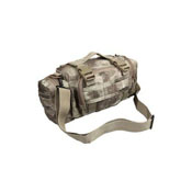 Jungle Oxford Chest And Waist Bag