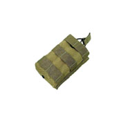 Tactical Radio Pouch
