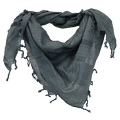 Arab Solid Colour Shemagh Scarf