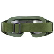 Military Style Basic Airsoft Goggle