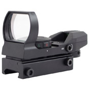 Reticle Reflex Red/Green Sight