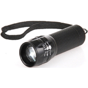 Tactical Flashlight With Zoom Function