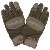 Raven X Kevlar Hard Knuckle Tactical Gloves
