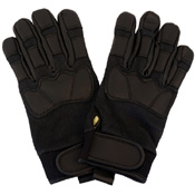 Raven X Cut And Flame Resistant Kevlar Lining Tactical Gloves