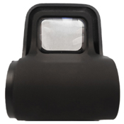 Green and Red Dot Sight - Adjustable Brightness