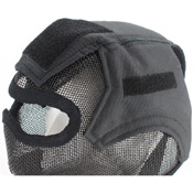 Full Face Tactical Mask