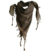 Classic Arab Shemagh Scarf