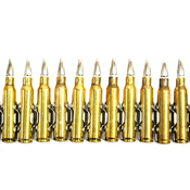 0.223mm Caliber Bullet Belt