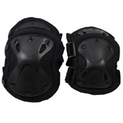 Knee and Elbow 900D Pad Set