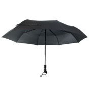 Small Push Button Umbrella