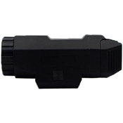 Compact Tactical LED gun Light