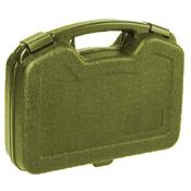 12 Inch Hard Plastic Gun Case