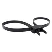 Plastic Zip Tie Handcuffs