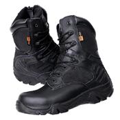 Delta Tactical Military Combat Boots
