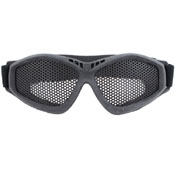 Adjustable Mesh Airsoft Goggles