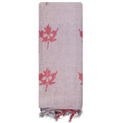 Arab Shemagh Scarf with Tactical Flag Print