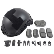 Gear Stock Future Assault Shell MH Combat Helmet