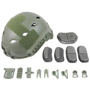 Gear Stock Future Assault Shell BJ Sporting Helmet