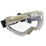 Gear Stock Aviator Airsoft Goggles