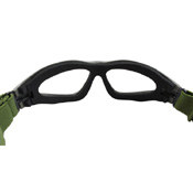 Gear Stock Shooting Goggles