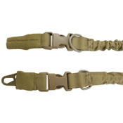 Gear Stock Two Point Convertible Bungee Sling