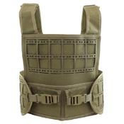 Gear Stock Laser-Cut Modular Vest