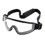 Gear Stock Tactical Assault Goggles