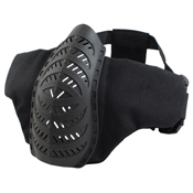 Gear Stock Tactical Half Mask