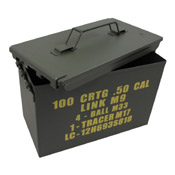 Gear Stock .50 Caliber Ammo Can